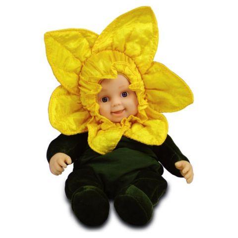 Panenka - Baby Narcis ANNE GEDDES
