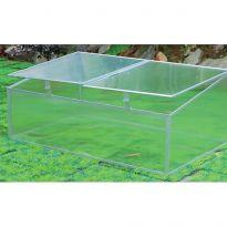Pařeniště Greenhouse G50042, 100x60x40cm