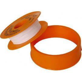 Páska izolační teflonová, 19mmx0,2mmx15m, EXTOL CRAFT