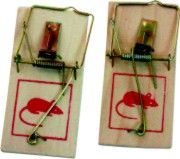 Past na myši dřevěná - 2ks *HOBY 0Kg 108003