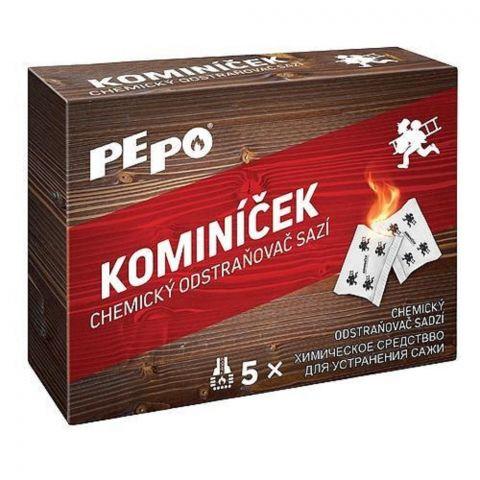 PE-PO kominíček 5 ks