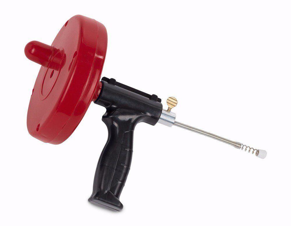 Pero protahovací na odpady 5m pistol KREATOR *HOBY 0Kg KRT563004