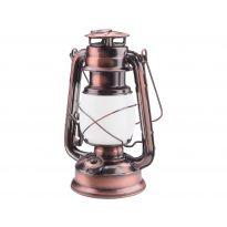Petrolejka LED, bílé světlo/plamen EXTOL LIGHT