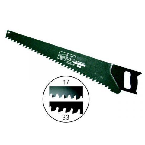 Pila na YTONG 17 zubů/700 mm ostří