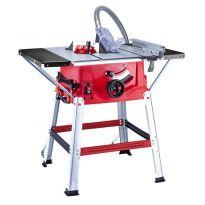 Pila stolní kotoučová na dřevo elektrická 250mm, 2000W  TS-2000A WORCRAFT