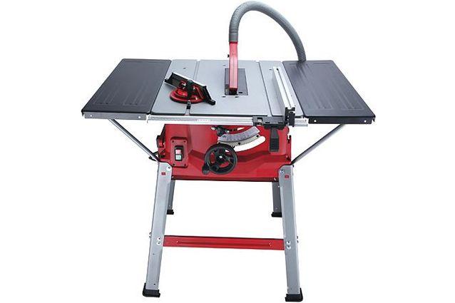 Pila stolní kotoučová na dřevo elektrická 255 mm 2000 W Worcraft TS2000