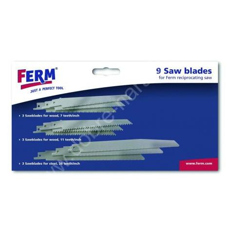 Pilový list pro FRS-600, FRS-710 FERM