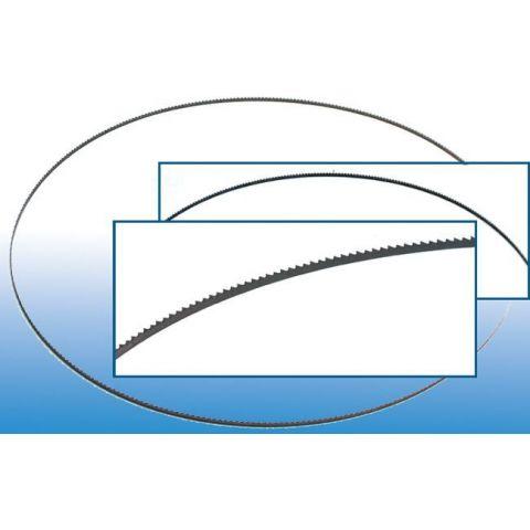 Pilový pás k pásové pile na dřevo 1,425x4x0,65mm, Güde (83816)