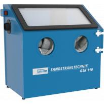 Pískovací box GSK 110 GÜDE