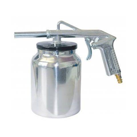 Pískovací pistole s nádobkou, GÜDE