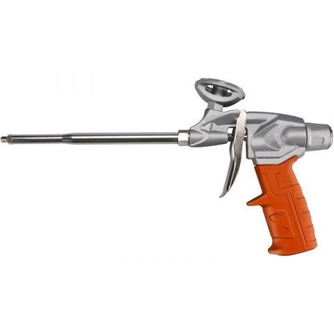 Pistole na PU pěnu HEAVY DUTY s regulací průtoku EXTOL PREMIUM