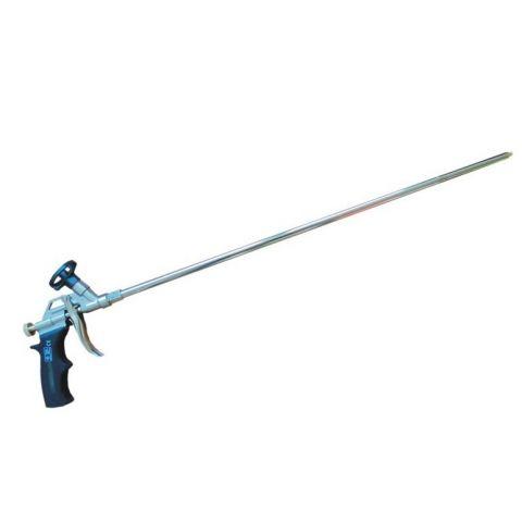 Pistole na PU pěnu KOVOVÁ 60cm-prodloužená