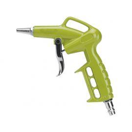 Pistole ofukovací, pracovní tlak:3-6bar, spotřeba vzduchu:100-280l/min, EXTOL CRAFT