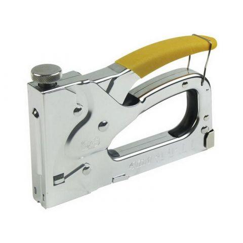 Pistole sponkovací 4-funkční, 6-14mm, EXTOL PREMIUM