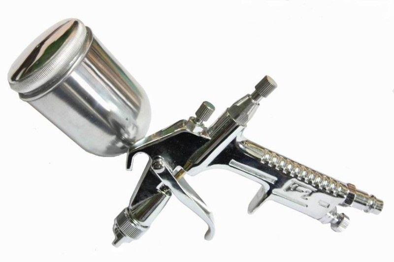 Pistole stříkací se sací nádobkou MAR-POL F-2