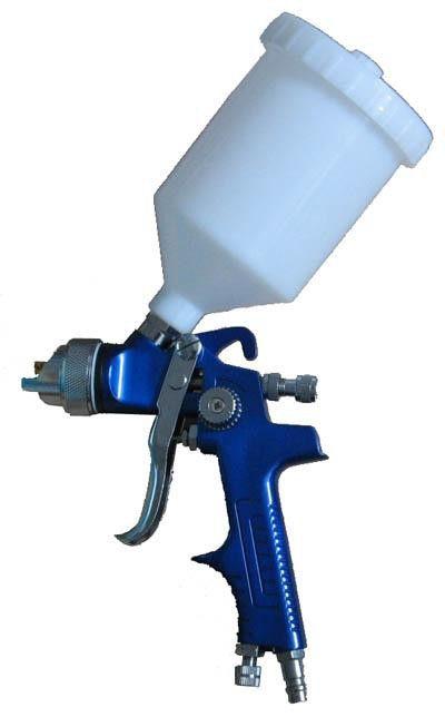 Pistole stříkací se sací nádobkou MAR-POL MT960