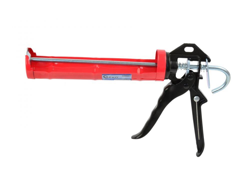 Pistole vytlačovací vaničková 225mm GEKO