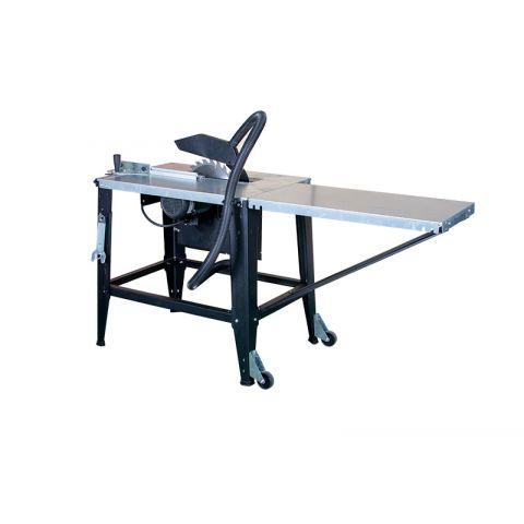 PKS-315I - Kotoučová pila na dřevo 3000W, 315x30x3mm PROMA