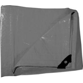 Plachta zakrývací 3x4 m - 130g/m2