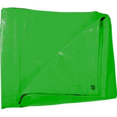 Plachta zakrývací 3x4 m - 80g/m2