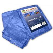 Plachta zakrývací 60g BLUE-různé velikosti