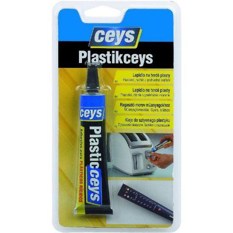 Plastik Ceys na tvrdé plasty