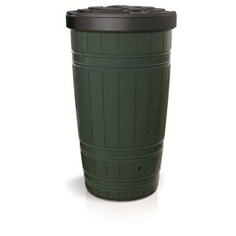 Plastová nádrž na dešťovou vodu 265L WOODCAN