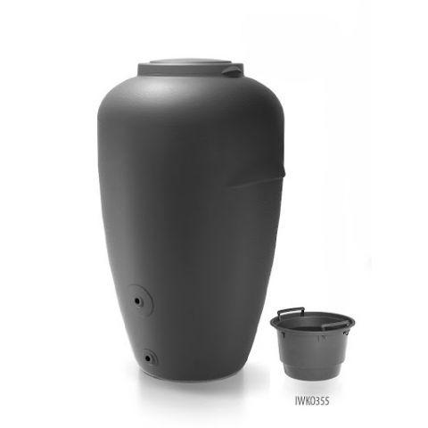 Plastová nádrž na dešťovou vodu 440L AQUACAN