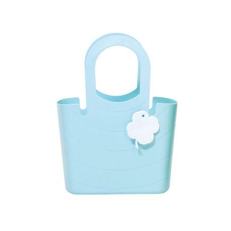 Plastová taška 15L LUCY, světle modrá Nářadí-Sklad 1 | 0.665