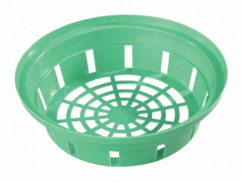 Plastový košík na cibuloviny 200mm ONION *HOBY 0.01Kg IKCE1