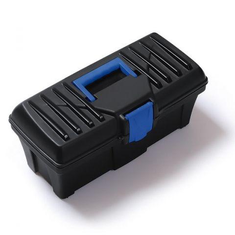 """Plastový kufr, box na nářadí 12"""" CALIBER"""