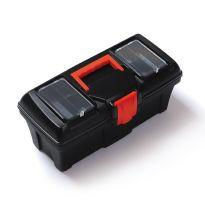 """Plastový kufr, box na nářadí 15"""" N15R MUSTANG"""