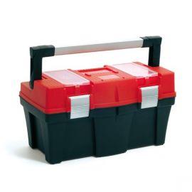 """Plastový kufr, box na nářadí 18"""" APTOP"""