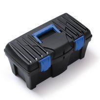 """Plastový kufr, box na nářadí 18"""" CALIBER"""