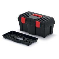 """Plastový kufr, box na nářadí 18"""" CALIBER KCR5025 KISTENBERG"""