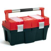 """Plastový kufr, box na nářadí 18"""" N18APFI PRACTIC"""
