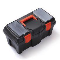"""Plastový kufr, box na nářadí 18"""" N18R MUSTANG"""