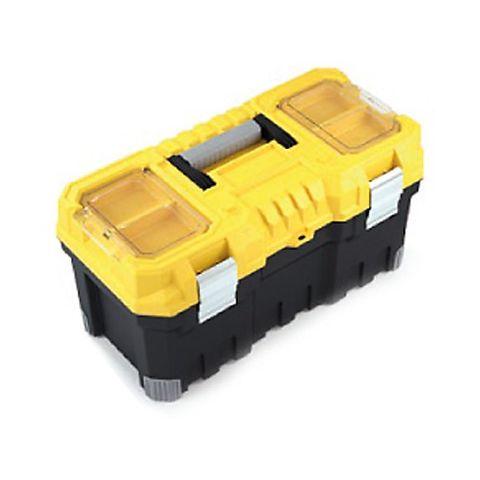 "Plastový kufr, box na nářadí 20"" NT20CS TITAN"