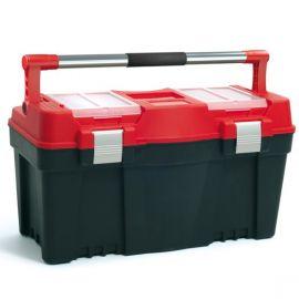 """Plastový kufr, box na nářadí 22"""" N22APFI PRACTIC"""