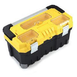 """Plastový kufr, box na nářadí 22"""" NT22AM TITAN"""