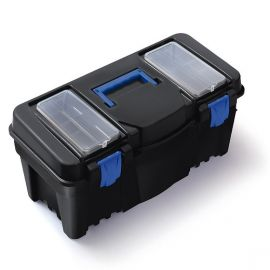 """Plastový kufr, box na nářadí 25"""" CALIBER"""