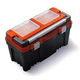 """Plastový kufr, box na nářadí 25"""" FIREBIRD"""