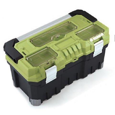 "Plastový kufr, rybářský box 22"" NTF22AS FISHINGBOX"
