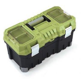 "Plastový kufr, rybářský box 22"" NTF22CS FISHINGBOX"