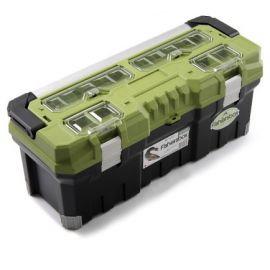 """Plastový kufr, rybářský box 30"""" NTF30AM FISHINGBOX"""