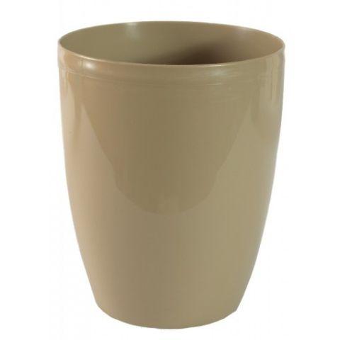 Plastový květináč 1,4L DUOW130 COUBI
