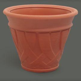 Plastový květináč 12L GALEON