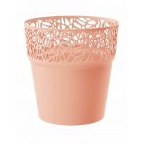 Plastový květináč 145mm DNAT145 NATURO