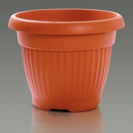Plastový květináč 1L DCE15 TERRA