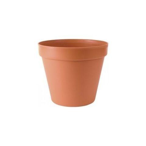 Plastový květináč 2,25L GLINKA